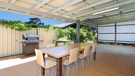Cypress Cottage - Evans Head Holiday Accommodation